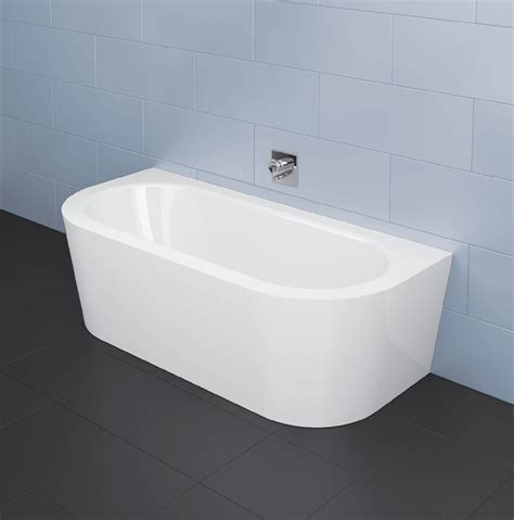 bette starlet bette starlet i silhouette 1850 x 850mm steel bath with