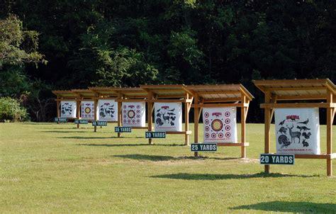 lincoln park archery alabama s heflin community archery park now open outdoorhub