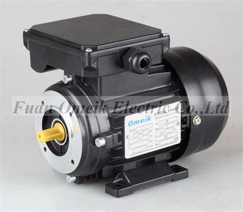single phase capacitor motor china single phase capacitors motor 0 5hp 5 5hp my b34 china 100 copper motor electric motor