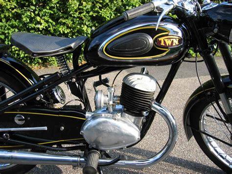 125 Triumph Motorrad by Motorr 228 Der Aus N 252 Rnberg Triumph Bdg 125