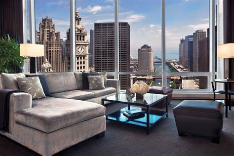 chicago two bedroom suite hotel the definitive ranking of trump hotels presidential suites