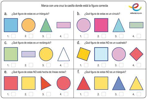 figuras geometricas segundo de primaria figuras geom 233 tricas en primaria