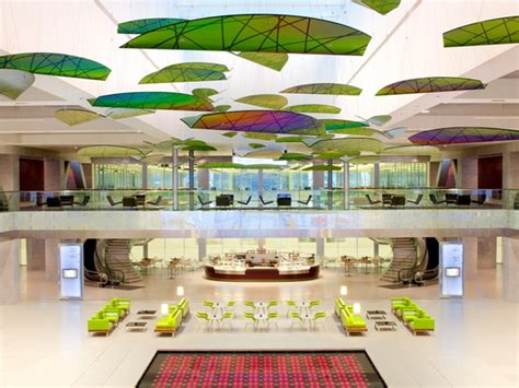 design center qatar qatar national convention centre doha qatar tricon