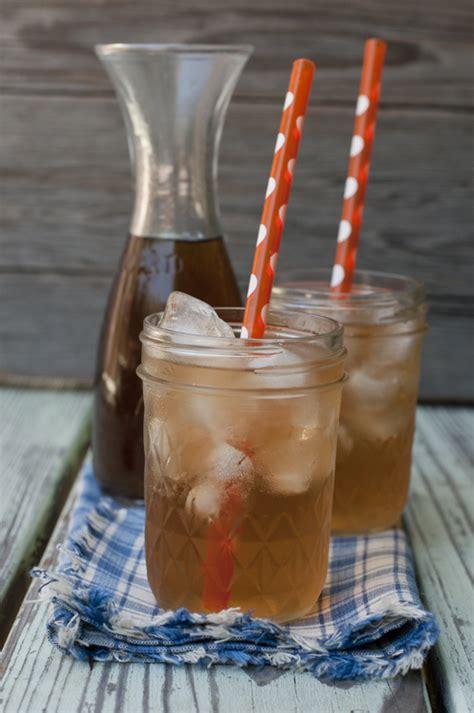 Handmade Soda - vanilla bean soda