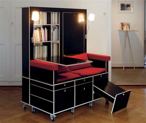 multifunctional tables for small spaces 10 awesome multifunctional furniture that are for