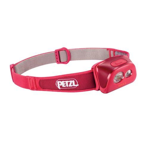 Petzl Tikka 110 Lumens Pink petzl tikka plus headl