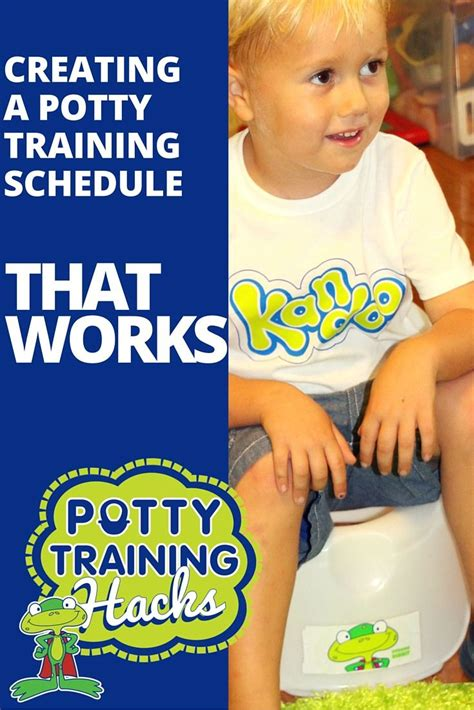 how to conduct potty time 13 steps with pictures wikihow