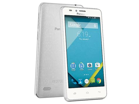 Hp Panasonic Eluga L 4g panasonic eluga l2 eluga i2 t45 4g launched in india