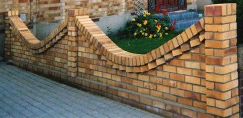 Saunders Construction Essex Builders Garden Walls Decorative Brick Walls Garden