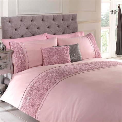 Vintage Chic Bedding Sets Floral Ruffle Duvet Quilt Cover Vintage Chic Bedding Set Pillow Cases Ebay