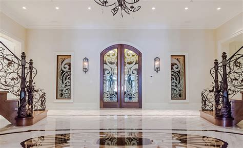 Marble Bathroom Designs a downtown toronto high end residence uses a wide range of