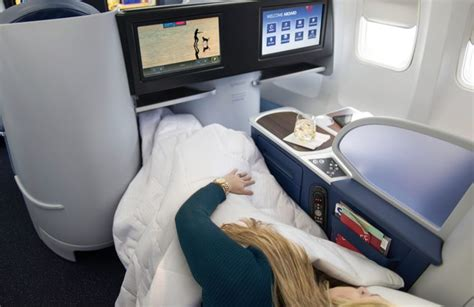 delta flatbed seats a lie flat seat you ll this travelskills