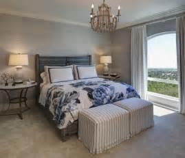 neutral wallpaper bedroom florida condo with coastal interiors home bunch