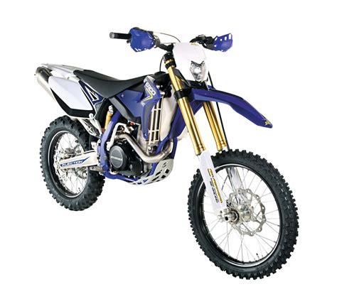 Enduro Motorrad Gebraucht by Gebrauchte Sherco 4 5 4t Enduro Motorr 228 Der Kaufen