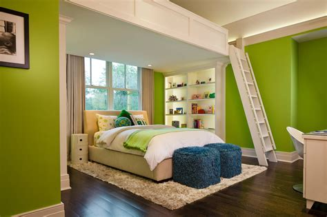 blue bedroom ideas for adults modern loft beds for adults with contemporary interior