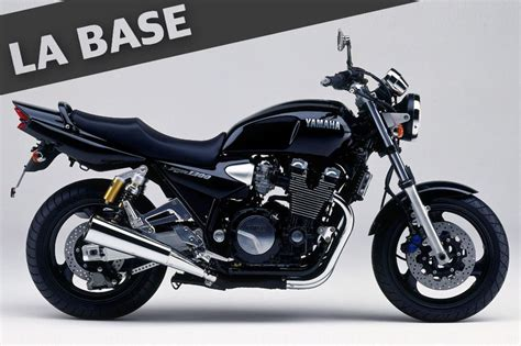 Modification Motorcycles by Yamaha Xjr1300 Caf 233 Racer Par Modification Motorcycles