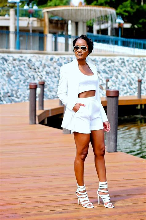 all white outfits shopstyle hot trends that prove it s okay to break the rules
