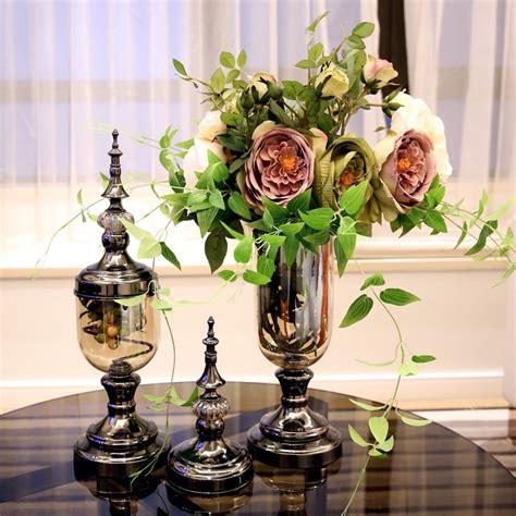 decorative vases clear glass vase contemporary vases decorative vase wholesale