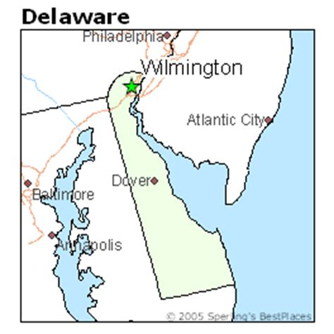 us map wilmington delaware best places to live in wilmington delaware
