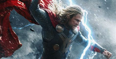 thor film plot thor 3 confirmed by marvel as writers sign on to pen script