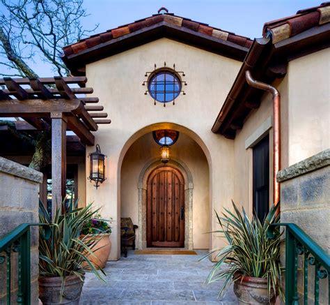 Front Door Architecture Sublime Copper Gutters Decorating Ideas