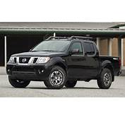 2015 Nissan Frontier  Review CarGurus