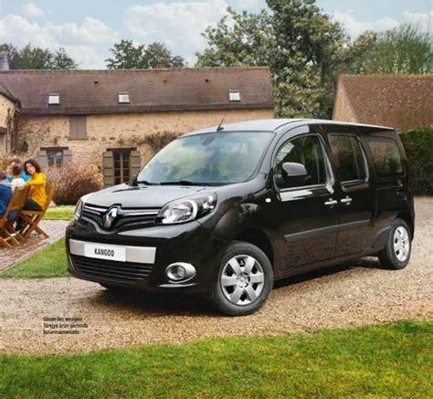 2019 Renault Kangoo by Renault Kangoo 2019 Sifir Ara 199 Fiyatlari