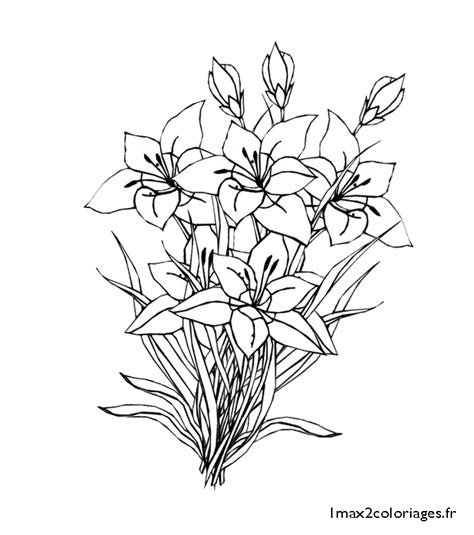 coloring pages of a bouquet of roses free bouquet of roses coloring pages