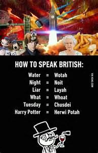 Accent Meme - british accent funny meme funny memes