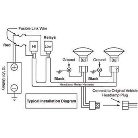freightliner headlight wiring diagram 37 wiring diagram
