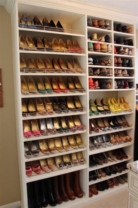shoe storage design ideas amazing shoe racks decorating ideas for closet traditional