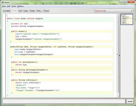 Teori Dan Implementasi Berorientasi Objek Menggunakan C Buku Kompute pemrograman berorientasi objek