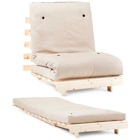 Luxury Futon Sofa Beds by Premier Luxury Futon Wooden Sofa Bed With 100 Cotton