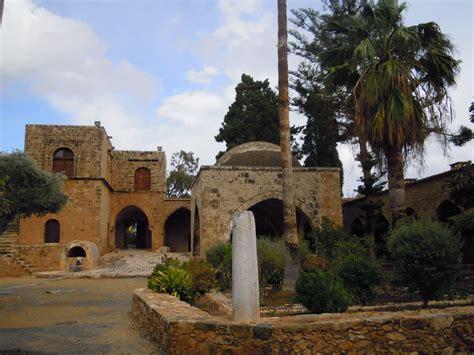 cipro turisti per caso agia napa il monastero viaggi vacanze e turismo