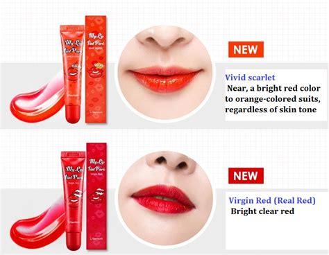 Paket Penggemuk Badan Herbalife berrisom my lip tint pack produk kecantikan tuban