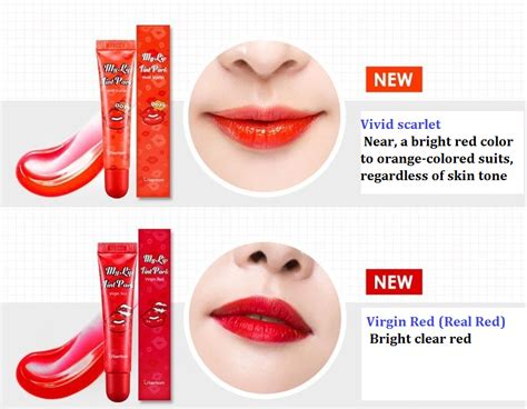Harga Lipstik Merk Pac berrisom my lip tint pack toko tarakan