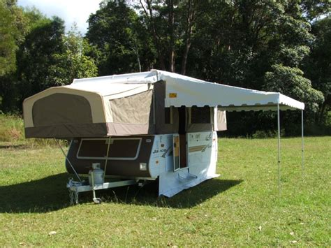 Caravan Bag Awning by Roll Out Awnings Bag Annexes 171 Coffs Canvas
