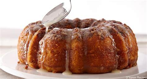 golden rum cake recipe dishmaps