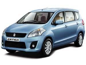 In Maruti Suzuki Maruti Suzuki Ertiga 2017 Price In India New Model Specs