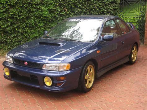 subaru coupe rs 2000 subaru impreza exterior pictures cargurus