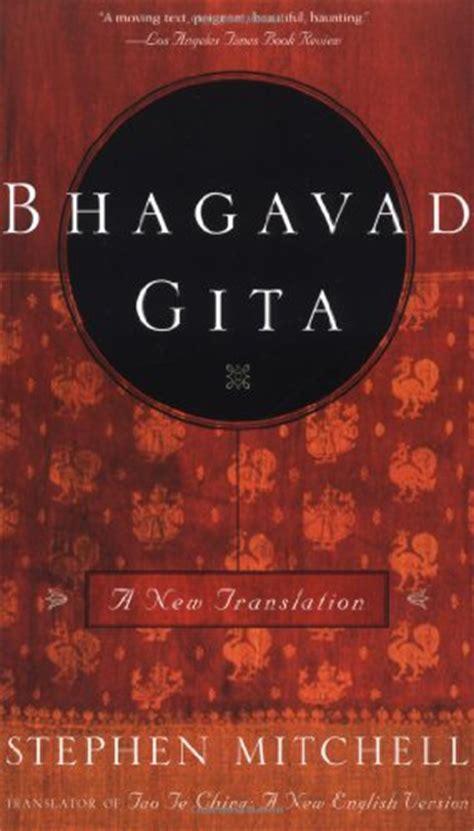 libro yerma new translation by libro bhagavad gita a new translation di