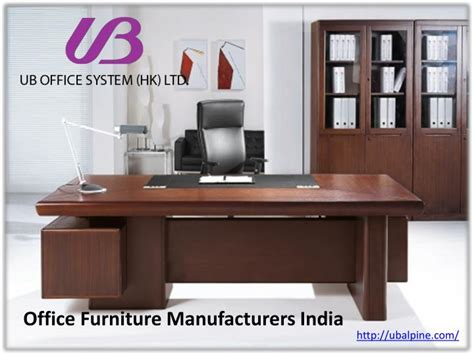 traditional office furniture manufacturers ppt office furniture manufacturers india powerpoint presentation id 7417186