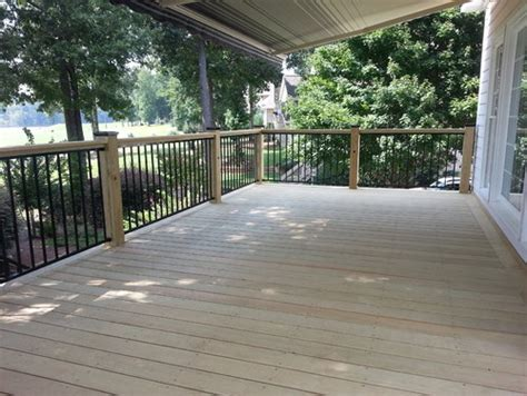 permanent awnings for decks is this an awning over the deck is it permanent or