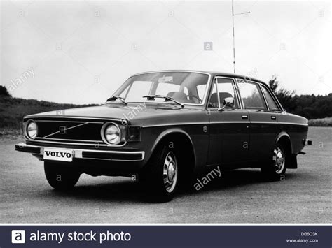 Volvo Car Types by Transport Transportation Cars Types Volvo 140 1973