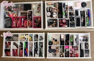 diy custom drawer dividers getglammedup