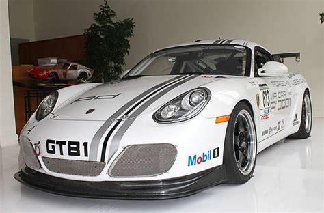 Porsche Cayman Race Car For Sale by For Sale 2011 Porsche Cayman S Race Car Rennlist