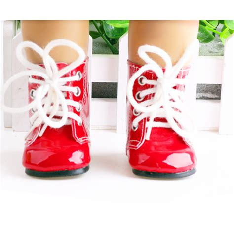 new design doll shoes aliexpress com buy free shipping hot new style popular