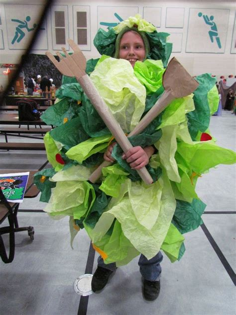 How To Make Paper Costumes - best 25 vegetable costumes ideas on dryad