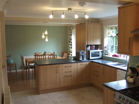 Small Country Kitchen Decorating Ideas by Parry S Home Amp Garden Maintenance Services