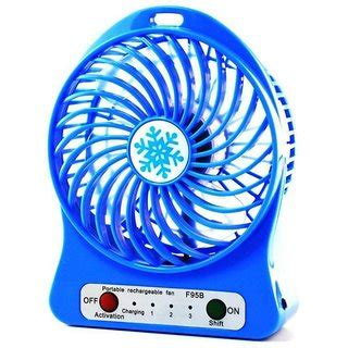 small but powerful fan astyler 3 speeds electric portable mini fan rechargeable